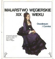 Malarstwo węgierskie XIX wieku