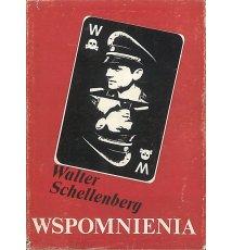 Schellenberg Walter- Wspomnienia