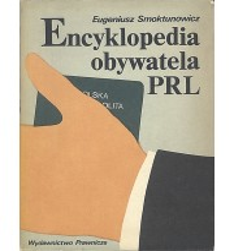 Encyklopedia obywatela PRL