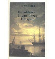 Hornblower i jego okręt Hotspur