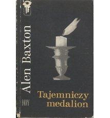 Tajemniczy medalion