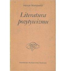 Literatura pozytywizmu