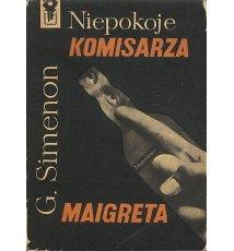 Niepokoje komisarza Maigreta