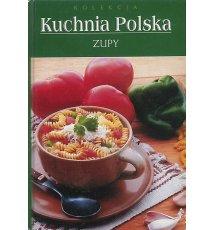 Kuchnia Polska. Zupy