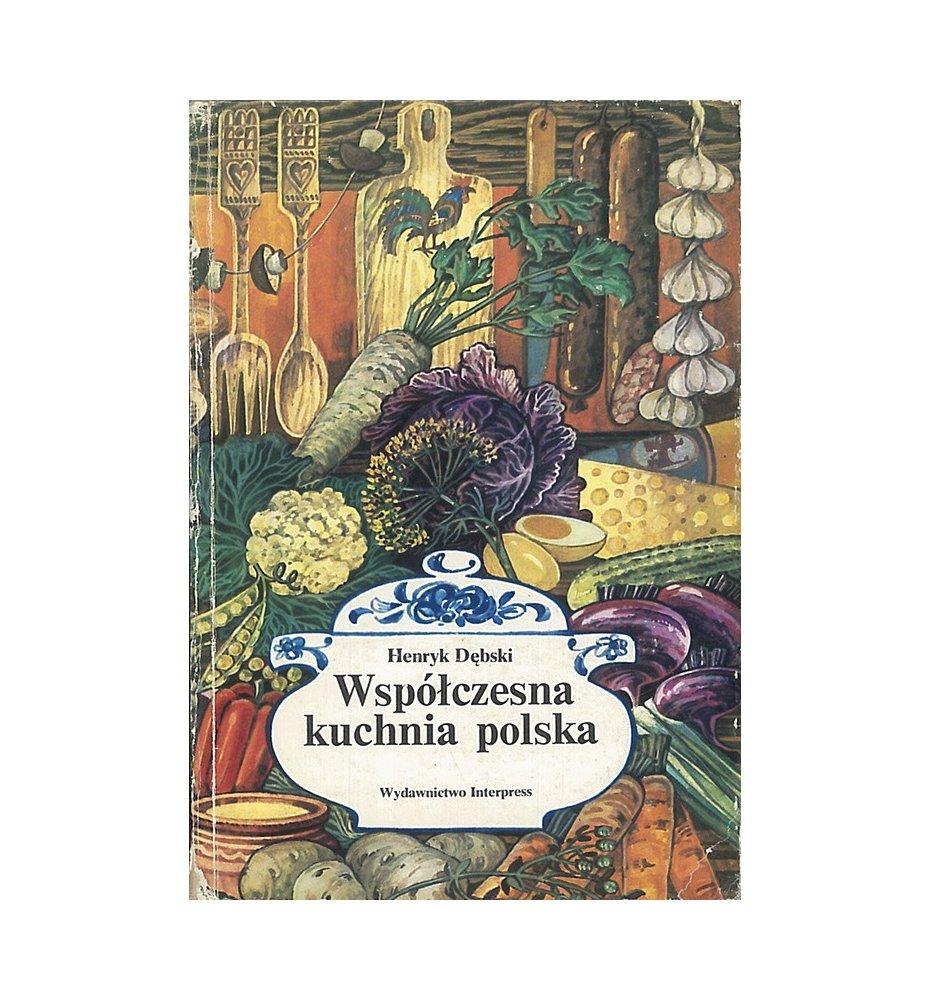 Współczesna kuchnia polska