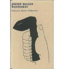 Madziarzy