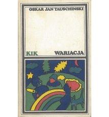 Wariacja