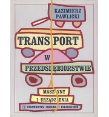 Transport w przedsiębiorstwie