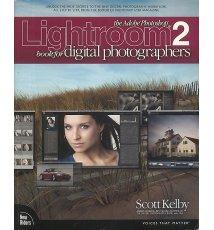 The Adobe Photoshop Lightroom 2 Book for Digital Photographers Team