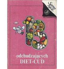 13 odchudzających DIET - CUD