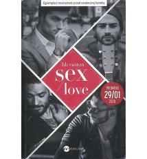 Sex - love