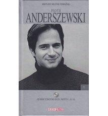 Piotr Anderszewski + CD