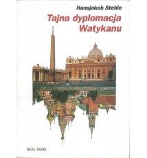 Tajna dyplomacja Watykanu