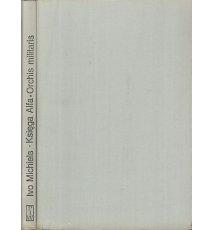 Księga Alfa. Orchis militaris.