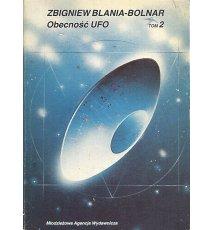 Obecność UFO