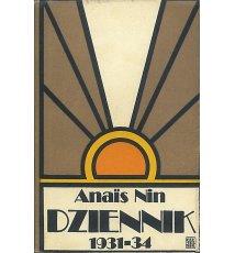 Dziennik 1931-34