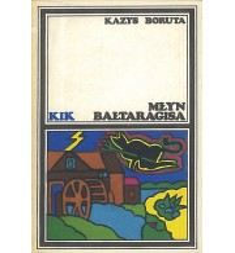 Młyn Bałtaragisa