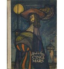 Cinq-Mars czyli spisek za Ludwika XIII