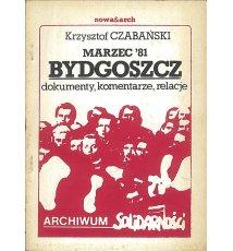 Bydgoszcz - marzec'81