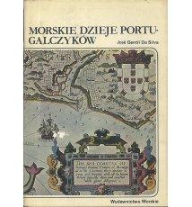 Morskie dzieje Portugalczyków