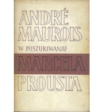 W poszukiwaniu Marcela Prousta