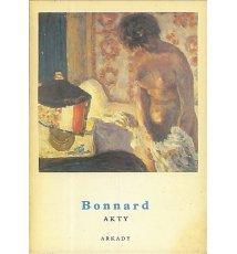 Bonnard. Akty