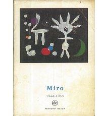Miro 1940-1955