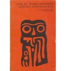 Legendy gwatemalskie