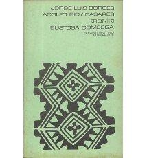 Kroniki Bustosa Domecqa