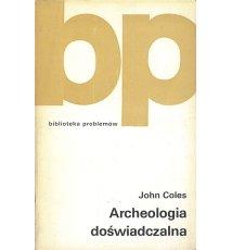 Archeologia doświadczalna