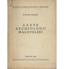 Zarys archeologii Małopolski