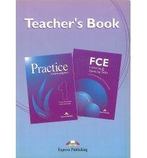 Teacher's Book Revised Cambridge FCE Examination 1