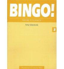 Bingo! 2 Materiały do kopiowania