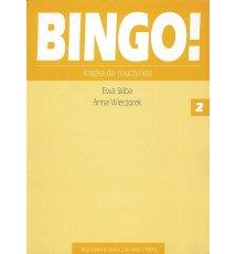 Bingo! 2 Książka dla nauczyciela