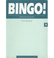 Bingo! 1 Książka dla nauczyciela