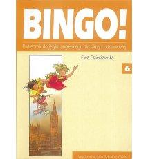 Bingo! 6 Podręcznik