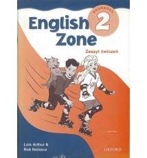 English Zone. Workbook 2