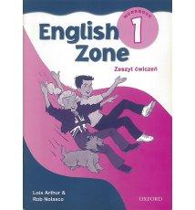 English Zone. Workbook 1