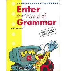 Enter the World of Grammar Book A