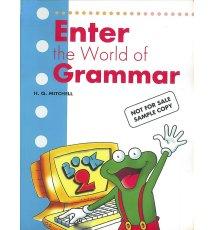 Enter the World of Grammar Book 2