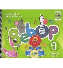 Bebop 1. Student's Book