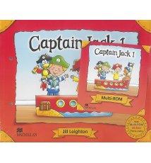 Captain Jack 1 + CD