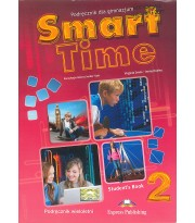 Smart Time 2. Student's Book