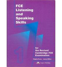 Fce Listening and Speaking Skills 1
