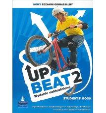 Upbeat 2. Student's Book