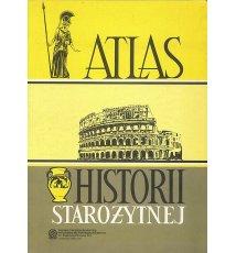 Atlas historii starożytnej