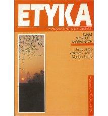 Etyka. Podręcznik