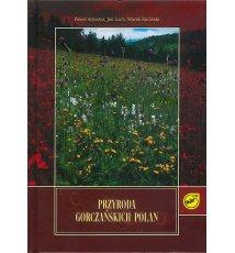 Przyroda gorczańskich polan