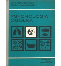 Psychologia ogólna