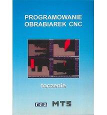 Programowanie obrabiarek CNC - toczenie